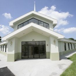 Construction projects for Religious sanctuaries Mt. Olive African Methodist Episcopal (A.M.E.) church in Fort Myers, FL  Learn more