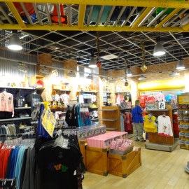 Disney Sawgrass Mills 4