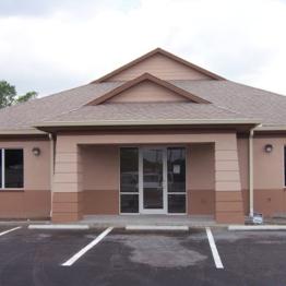 Dr. Williams Dental Office 1