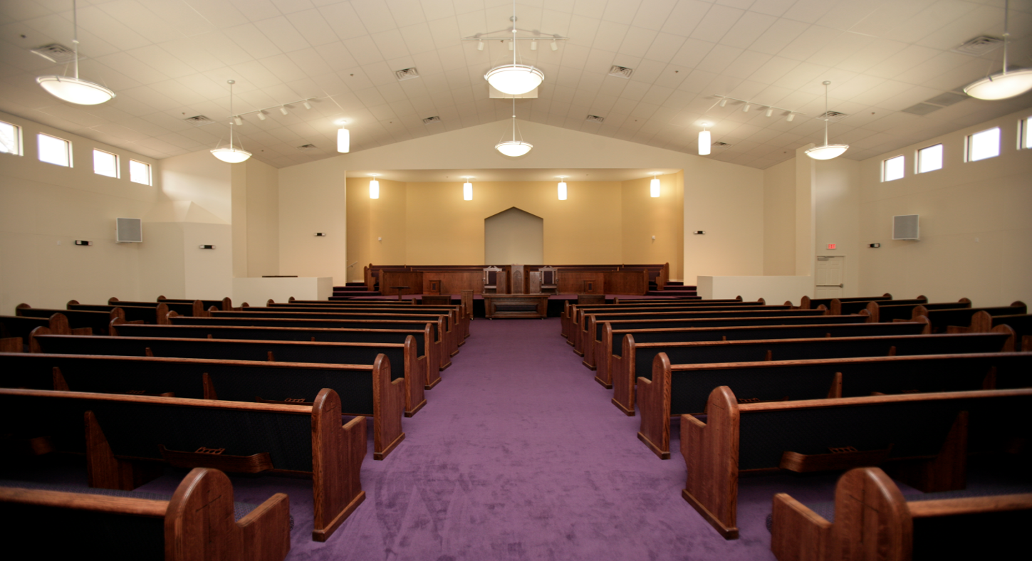 First Baptist Church of Lincoln Gardens 2