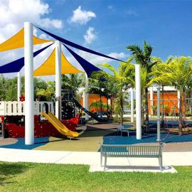 Joseph Scavo Park - Playground
