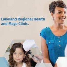 LRH joins Mayo Clinic