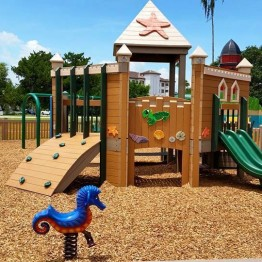 Manatee Playground - City of New Symrna Beach 2
