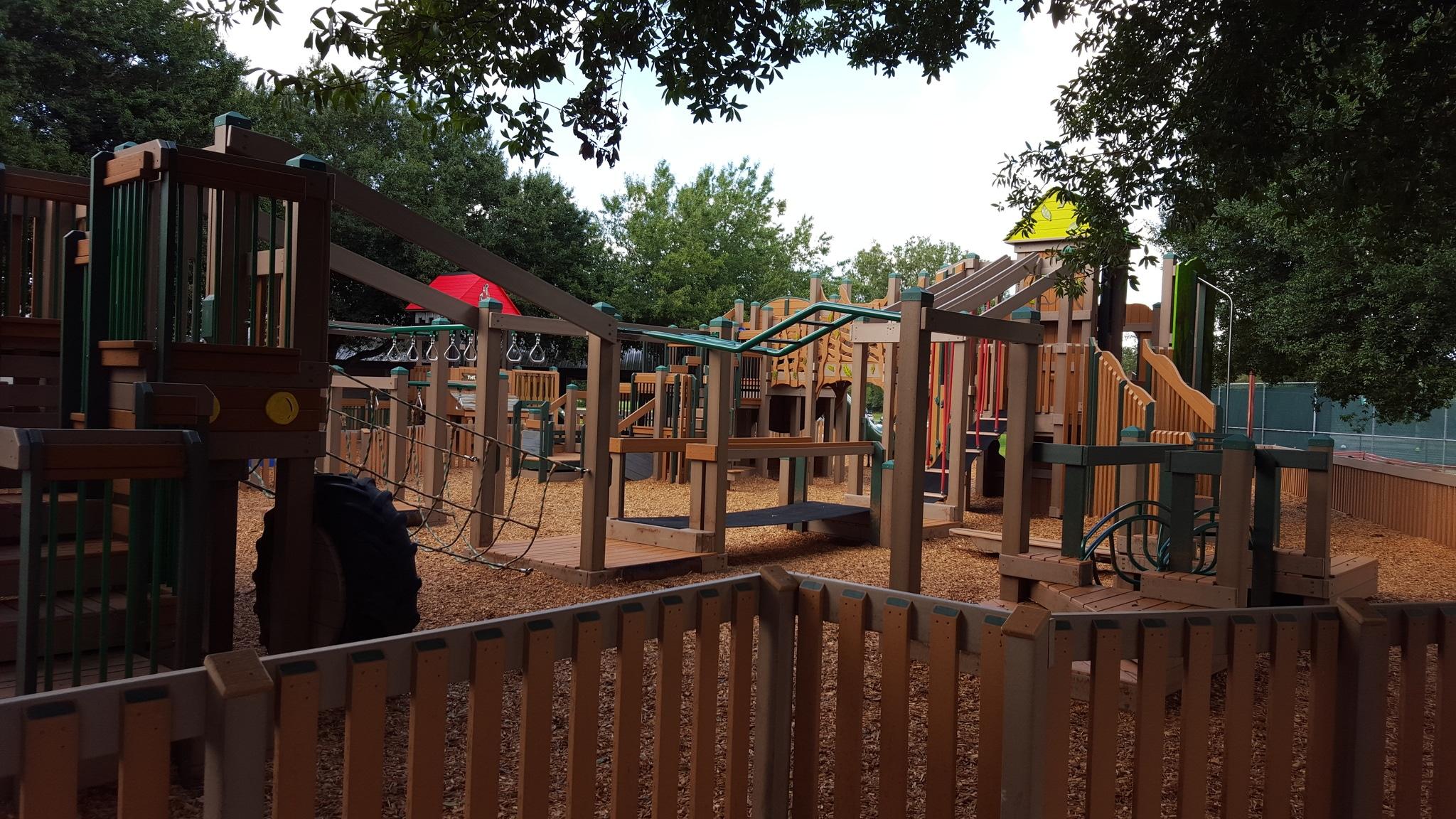 Okeechobee Playground 1