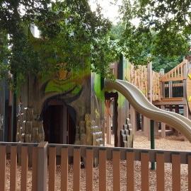 Okeechobee Playground 3