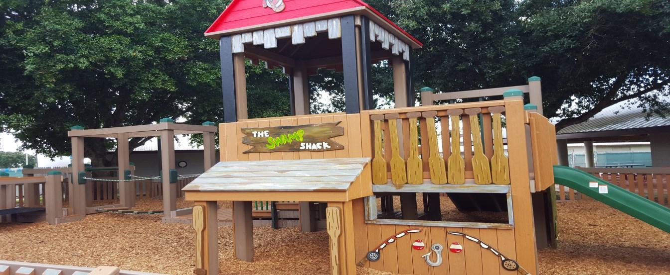 Okeechobee Playground - Main