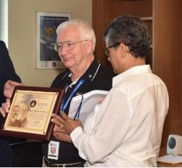 PSC FAA award