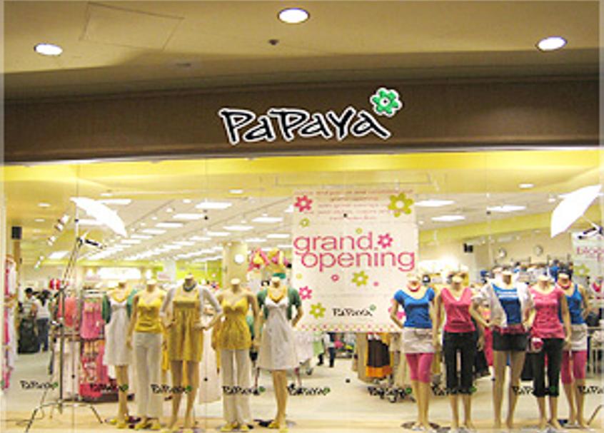 Papaya -Citrus Park 1