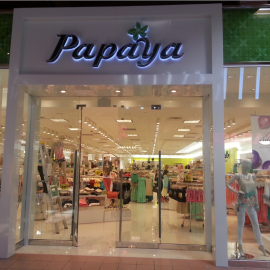 Papaya Clothing Store 1