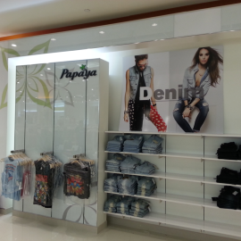 Papaya Clothing Store 2