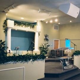 Peaceful Baptist Church 014