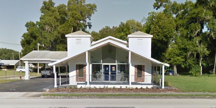 Peaceful Believers Baptist Church-Ft Meade 1