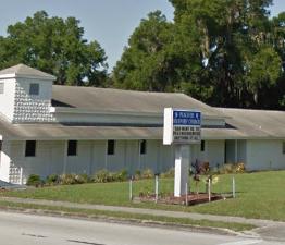 Peaceful Believers Baptist Church-Ft Meade 2